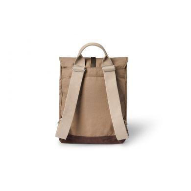 Olivový plátěný batoh TOMS