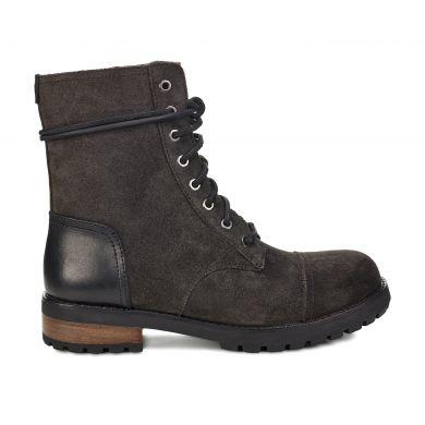 Topánky UGG Kilmer II Black
