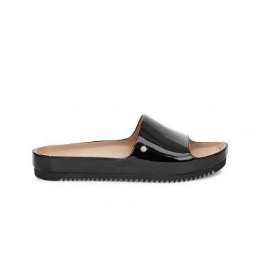 Topánky UGG Jane Patent Black