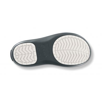 Crocband Winter Boot Plaid