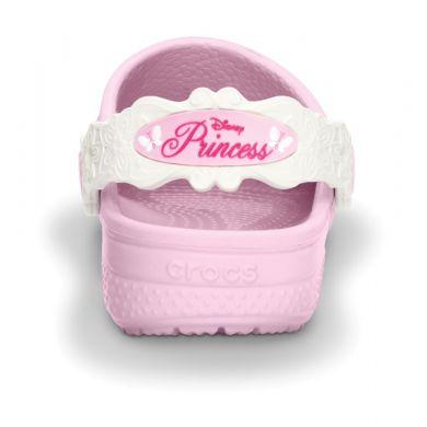 Disney Princess Dreams in Bloom Custom Clog