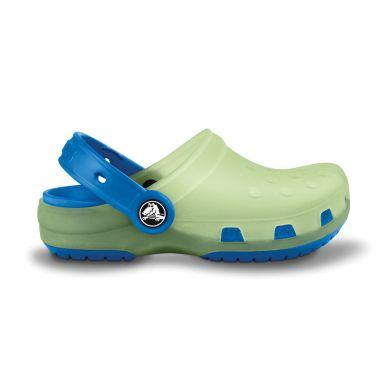 Crocs Chameleons Translucent Clog Kids