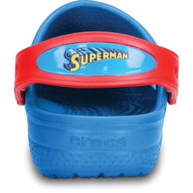 Creative Crocs Superman Clog
