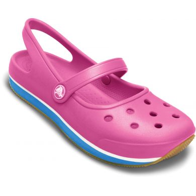 Crocs Retro Mary Jane Women