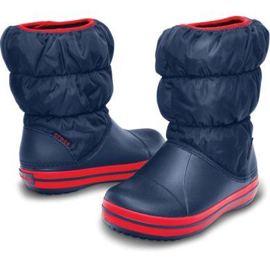 Winter Puff Boot Kids