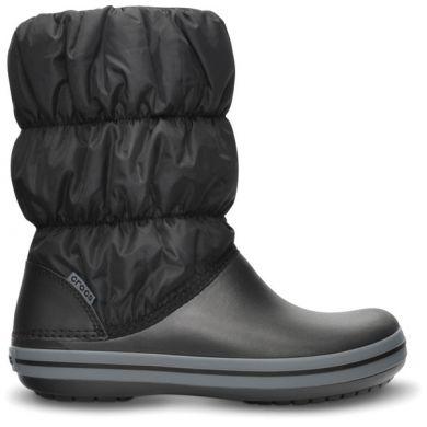 Winter Puff Boot Women