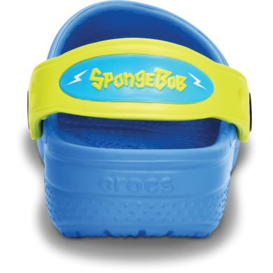 Creative Crocs Super SpongeBob Clog