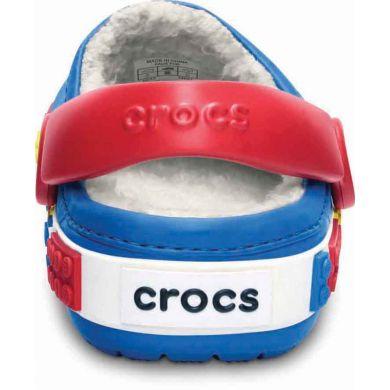 Crocband Mammoth Lego Clog