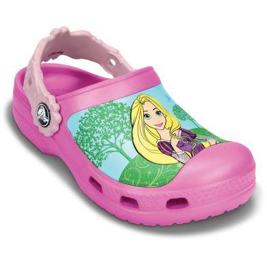 Magical Day Princess Clog