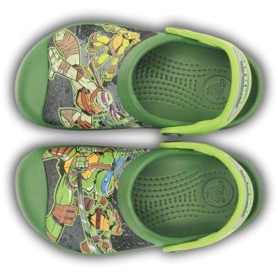 Teenage Mutant Ninja Turtles Clog