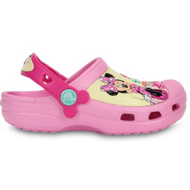 Creative Crocs Minnie Jet Set Clog