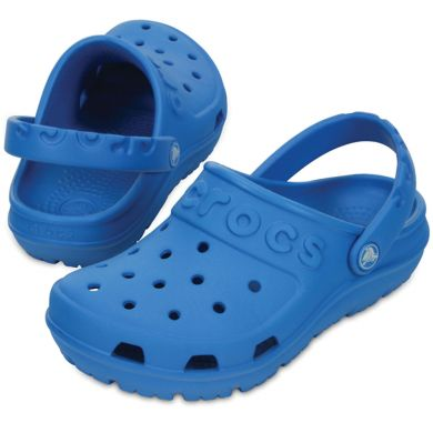 Hilo Clog Kids