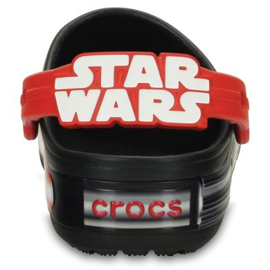 CrocsLights Star Wars Darth Vader