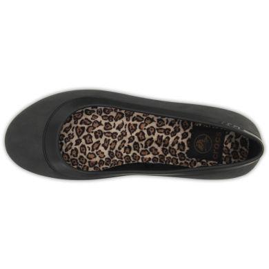 Mammoth Leopard Lined Flat