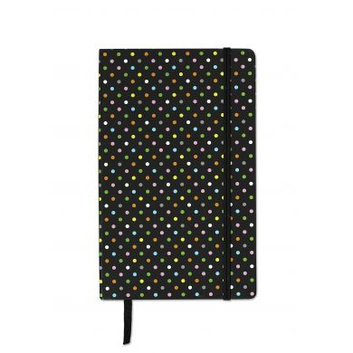 Notebook Multi Black