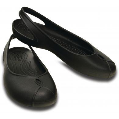 Olivia II Flat Black