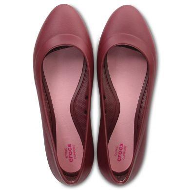 Crocs Lina Flat W
