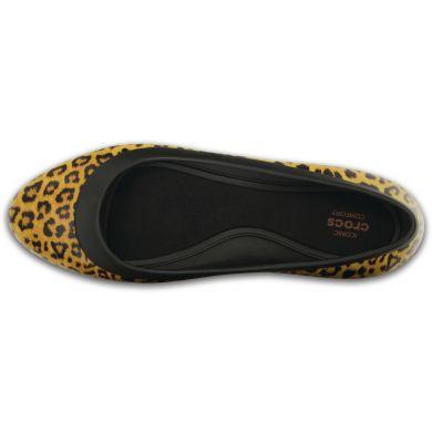 Crocs Lina Graphic Flat