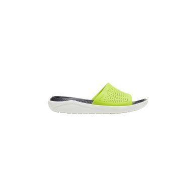LiteRide Slide Lime Punch/Almost White