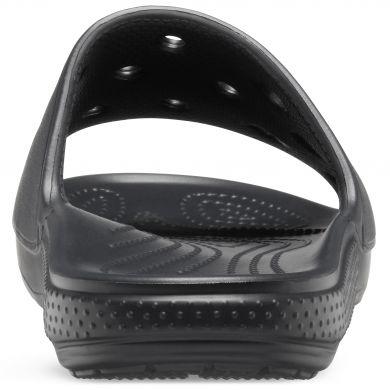 Classic Crocs Slide Black