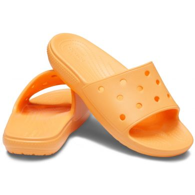 Classic Crocs Slide Cantaloupe