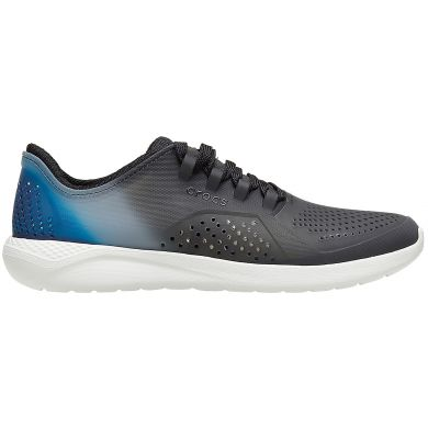 LiteRide Color Dip Pacer M Black/Almost White