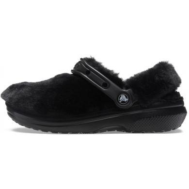 Classic Fur Sure Black