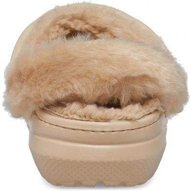 Classic Fur Sure Chai