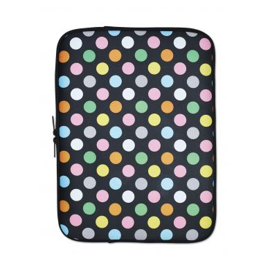 Computer Sleeve 13'' Big Dot