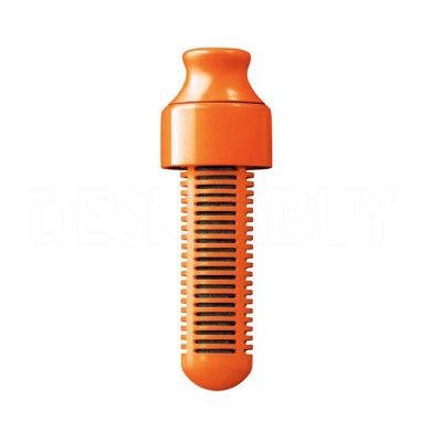 filter bobble Orange