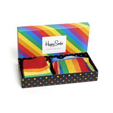 Dárková krabička Happy Socks, pánská