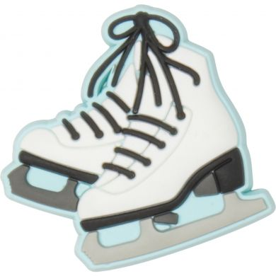 Odznačik Jibbitz - Ice Skates Charm