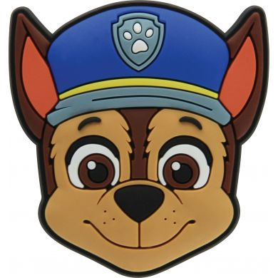 Odznačik Jibbitz - Paw Patrol Chase