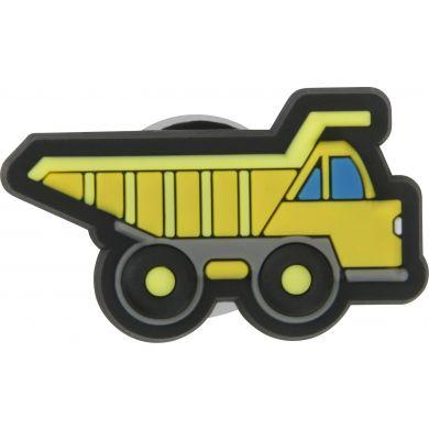 Odznačik Jibbitz - Construction Vehicles 3-Pack