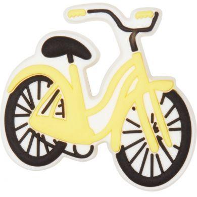 Odznačik Jibbitz - Beach Cruiser Bike