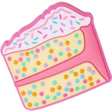 Odznačik Jibbitz - Sprinkle Cake