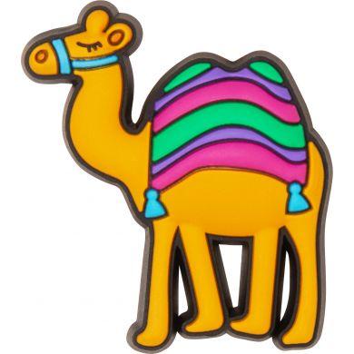Odznačik Jibbitz - Camel