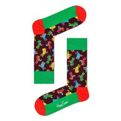 Darčeková krabička Happy Socks x Macaulay Culkin - 3 páry
