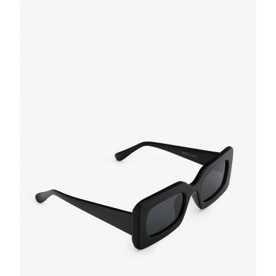 Čierne slnečné okuliare Matt & Nat Tito