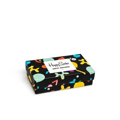 Hracia darčeková krabička Happy Socks Balloon Animal Birthday