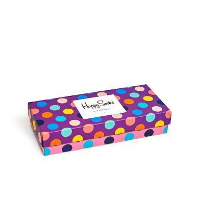 Darčeková krabička Happy Socks Dot