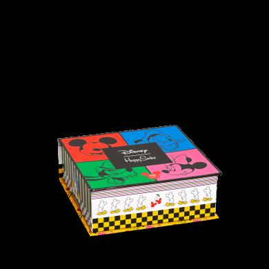 Darčekový box ponožiek Happy Socks Disney - 6 párov