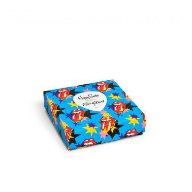 Dětská Darčeková krabička Happy Socks x Rolling Stones