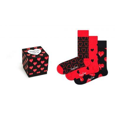 Darčeková krabička Happy Socks I Love You
