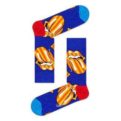 Darčeková krabička Happy Socks x Rolling Stones - 3 páry