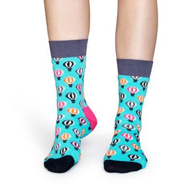 Farebné ponožky Happy Socks, vzor Baloon