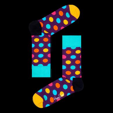 Dárková krabička Happy Socks Electric, unisex