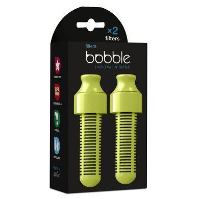 filtr bobble Lime 2ks