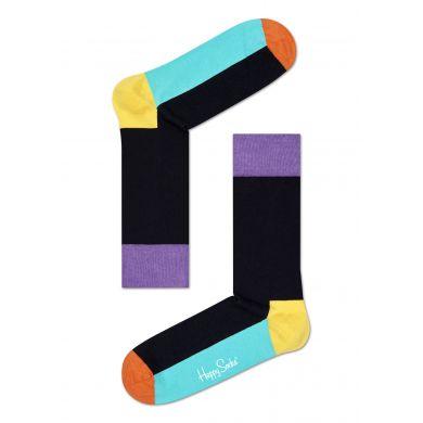 Barevné ponožky Happy Socks, vzor Five Color