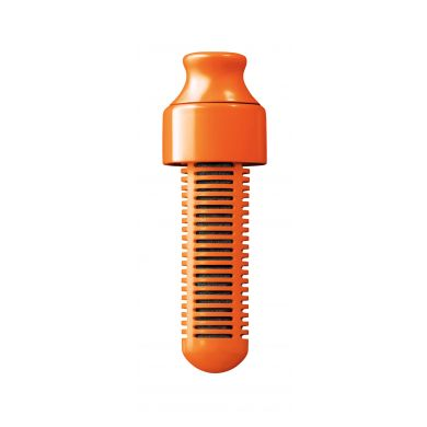 filter bobble Orange